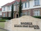 Bullies 'terrorising' students at Warwick State High School
